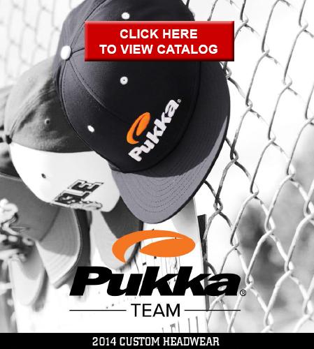 Pukka Hat Product Line  c85c624367a