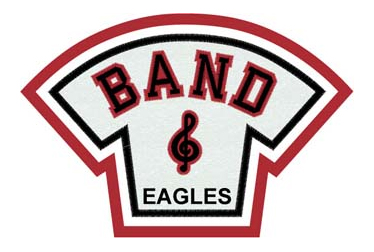 Band Patch 5