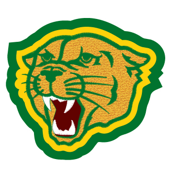 Cougar Patch 4
