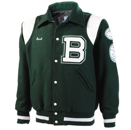 Letterman Jackets Custom
