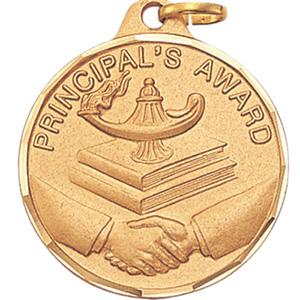 Principal39s award medal for Principal s list award
