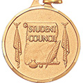 Student Government Medals