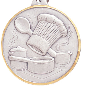 Culinary Arts Medal 2