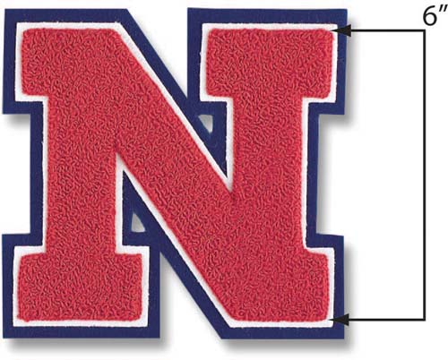 varsity jackets, custom chenille patches and school awards from neff