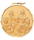 Choir Medals