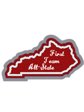 Kentucky State Patch 5