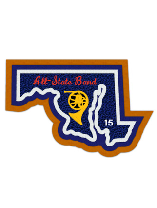 Maryland State Patch 5