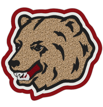 Bear Patch 6