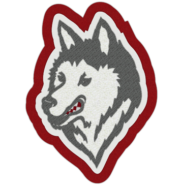 Husky Patch 4
