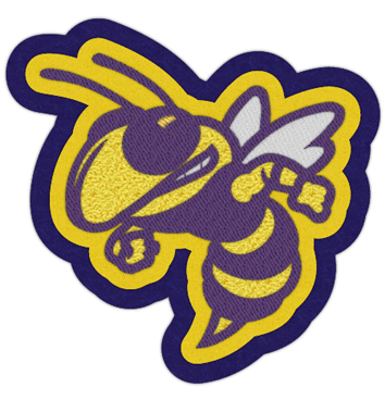 Yellow Jacket Patch 4