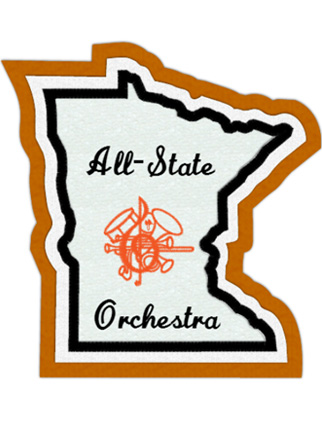 Minnesota State Patch 5