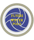 Water Polo Patches