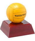 Water Polo Trophies